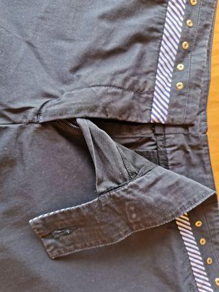 Pantalón corto Paul & Shark Mujer