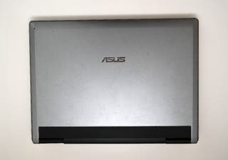 PORTATIL ASUS F3SG INTEL CORE 2 DUO 2,1 GHZ 4GBRAM