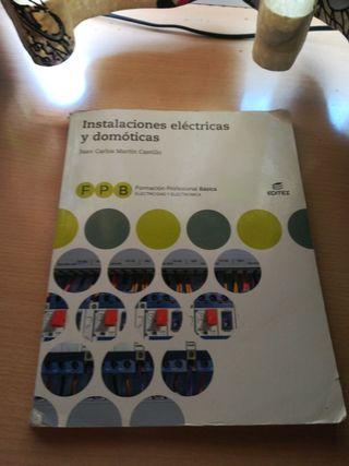libro FPB de electricidad