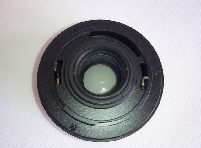 Tamron-F Tele-Converter 2X CX MC4