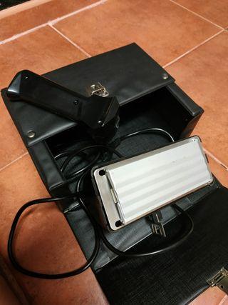 Lámpara fotografía
