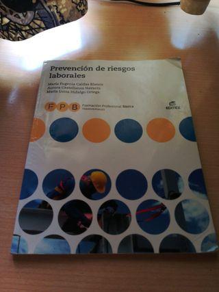 libro 1FPB DE PRL DE ELECTRICIDAD