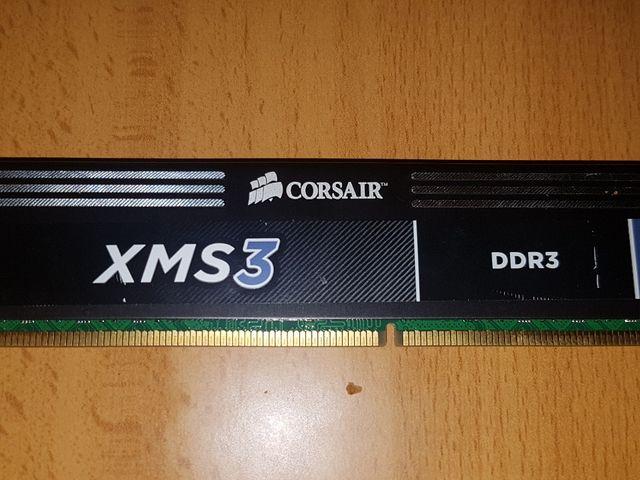 memoria RAM ddr3 1333mhz