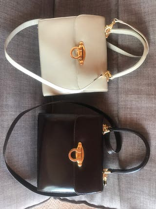 Vintage Bags - French
