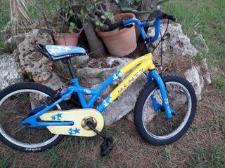 Bici MONTY Infantil