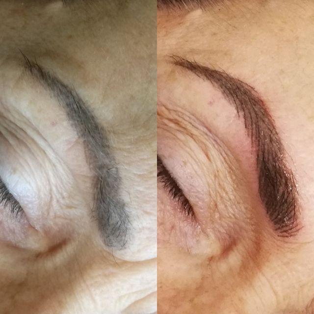 micropigmentacion / maquillaque semi permanente