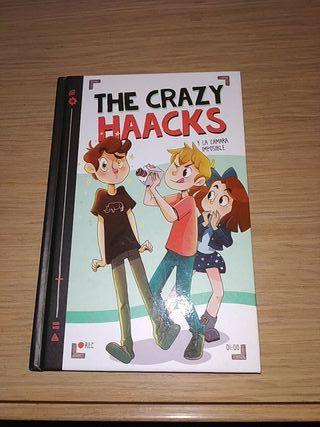 the crazy haacks y la cámara imposible