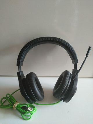 Auriculares,cascos,Razer kraken,usb-Ps4,Pc