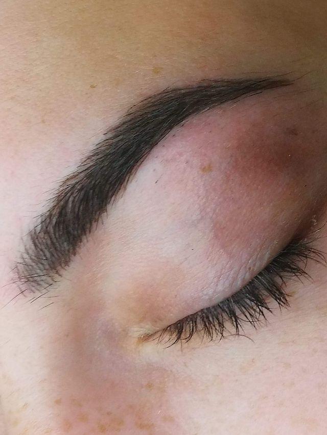 micropigmentacion de cejas.