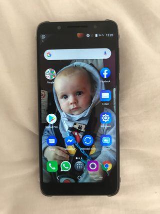 Smartphone Barato por urgencia Alcatel 3X