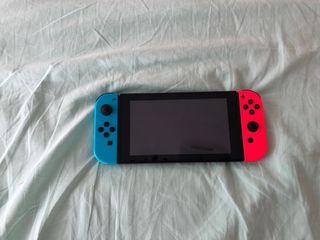 Nintendo suwch