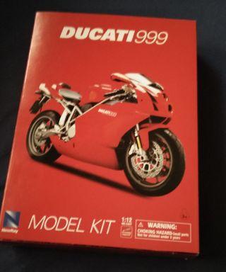 Kit Ducati 999