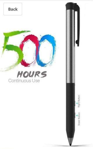 Heiyo Spirit Surface Pro Pen recargable