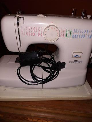 manual maquina de coser ansonic ahj-685