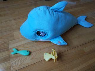 Delfín Blu Blu