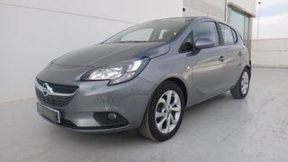 Opel Corsa Selective 1.4 - Golpe trasero - 7.990 €