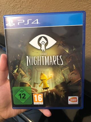 Nightmares para ps4