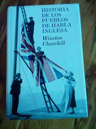 Historia de los pueblos de habla inglesa, Winston