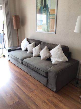 Sofá cama (2 plazas)