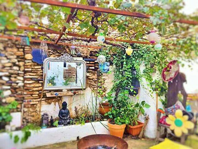 Casa en venta (Arenas, Málaga)
