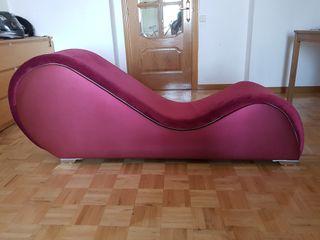 sillón tantra