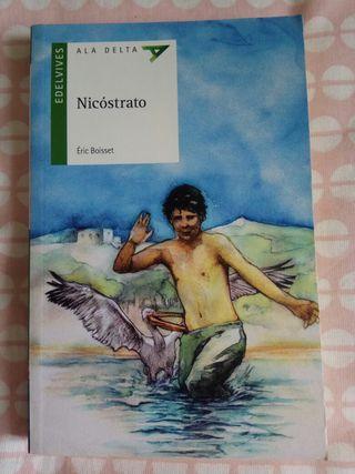 Libro Nicóstrato