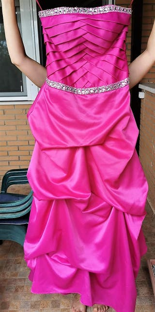 OFERTA! Vestido de fiesta - Jump Apparel