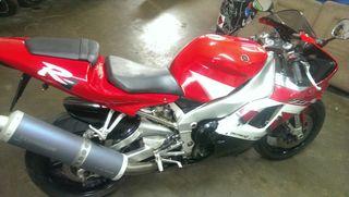 despiece R1 2000