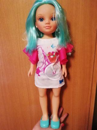 muñeca Nancy para niñ@s