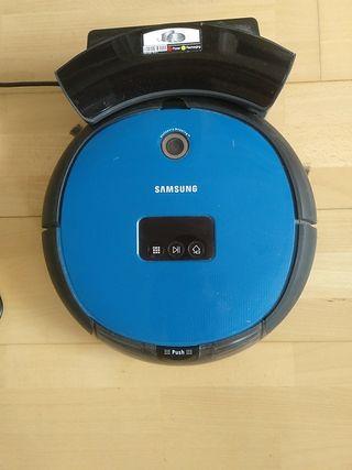 Robot Aspirador Samsung