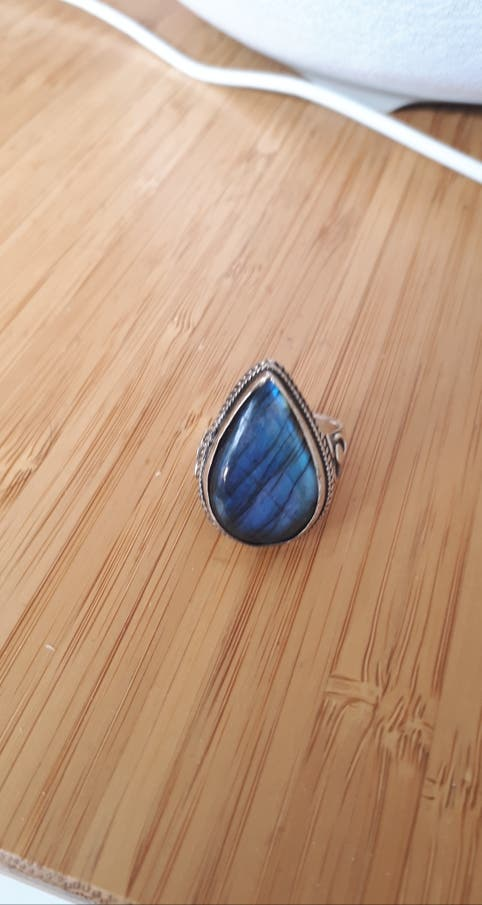 joyas pedras semipreciosas, 10e cada uno