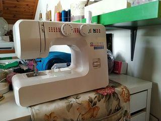 Maquina de coser W6