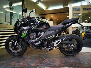 Kawasaki z800 E