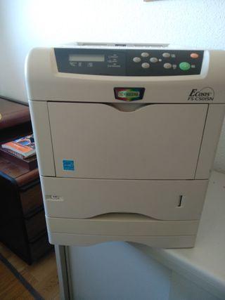 Kyocera impresora color láser