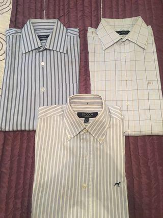 Camisas hombre talla M