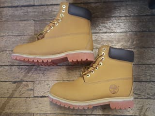 timberlands neuves