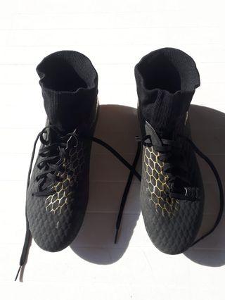 Botas Nike Hypervenom