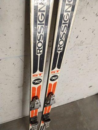 Skis Rossignol 190 cm