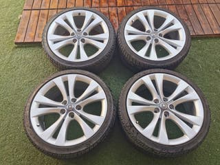 """Llantas Opel OPC 20"""" 245/35R20 95Y XL"""