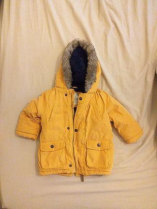 Jacket 9-12 months
