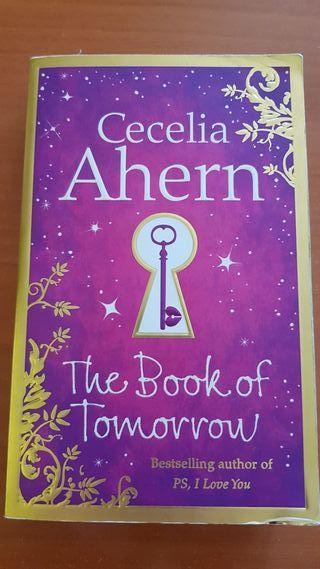 The Book Of Tomorrow - Ahern Cecilia