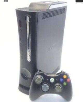 Xbox 360 élite +kinect+ Volante y pedales original