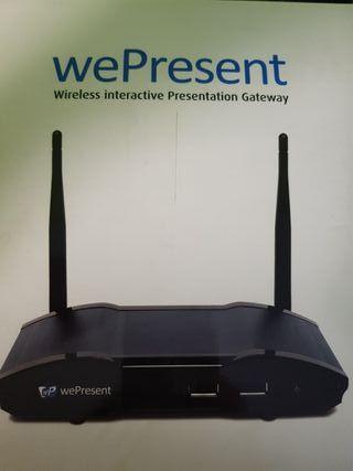 WePresent WiPG-2000S
