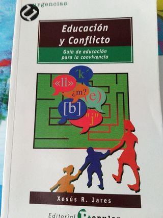 Educación y Conflicto. Guía de educación