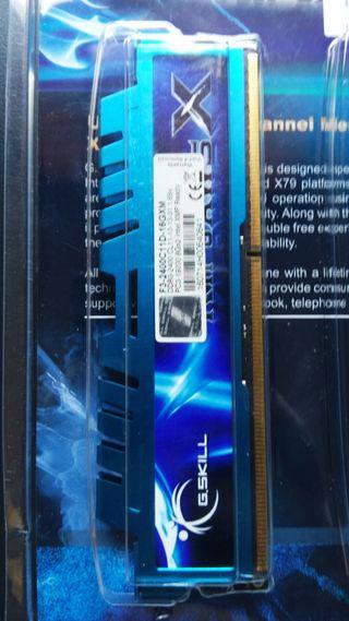 Memoria RAM DDR3, 2400