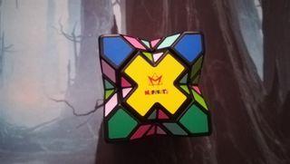 Cubo de rubik X