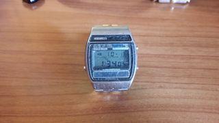 SEIKO A258 - LCD VINTAGE