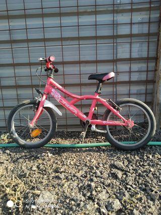 bicicleta orbea jasmine 16