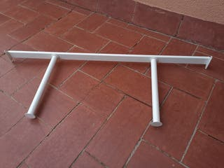 Barra extensible Ikea