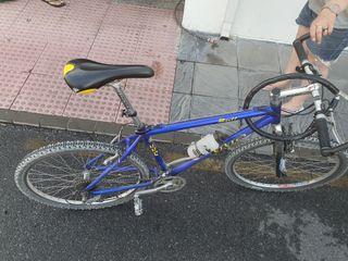 Bicicleta de montaña MMR